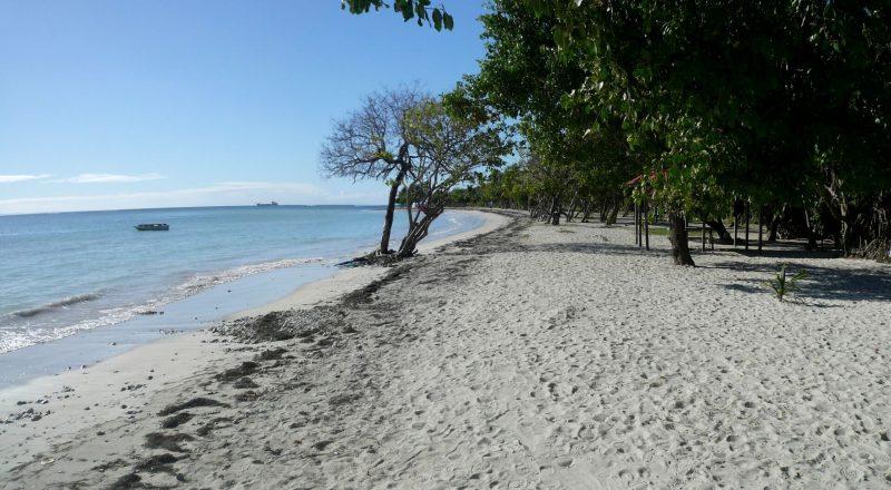 Petit-Bourg en Guadeloupe