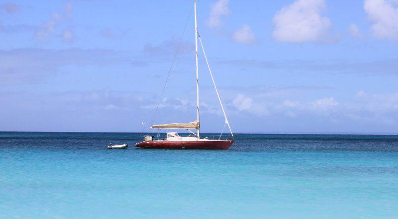 Bouillante en Guadeloupe
